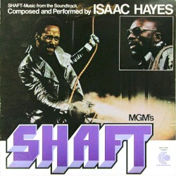 Isaac Hayes - Theme From