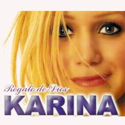 Karina - Hasta el sol de hoy