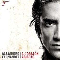 Alejandro Fernández - Se va